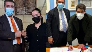 """Elezioni, nasce il movimento 'Giovani per cambiare': """"Stiamo con Di Santo"""""""