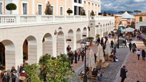 Outlet La Reggia :: Notizie su CasertaNews