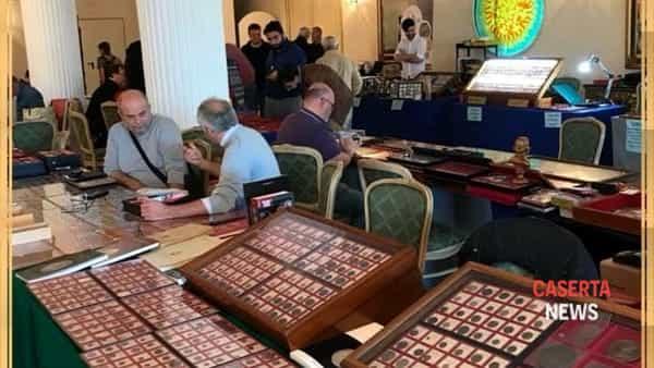 a capua il settimo convegno numismatico filatelico campano-7