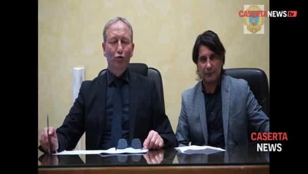 Il sindaco annuncia altre 15 assunzioni in Comune   VIDEO