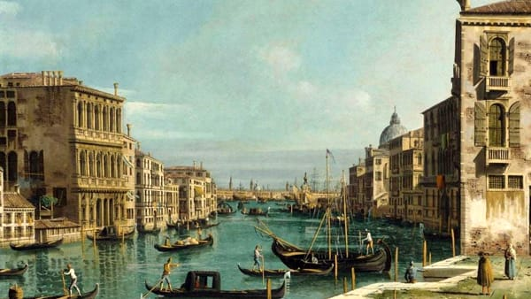 Da Artemisia a Hackert, la Galleria Lampronti in mostra alla Reggia