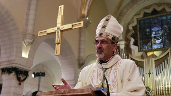 """""""Enrico e Milena due angeli in Paradiso"""", presentazione del libro con la lectio magistralis del Patriarca"""