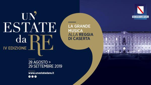 Concerto Casellati-Rechlin e balletto Pulcinella a Un'Estate da RE