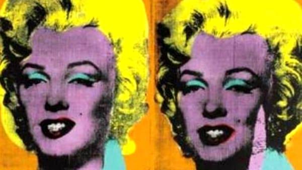 Art Revolution: i quadri parlanti in mostra al Campania