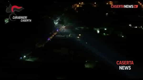Poliziotti corrotti dai narcos per far arrivare la droga nel casertano | IL VIDEO