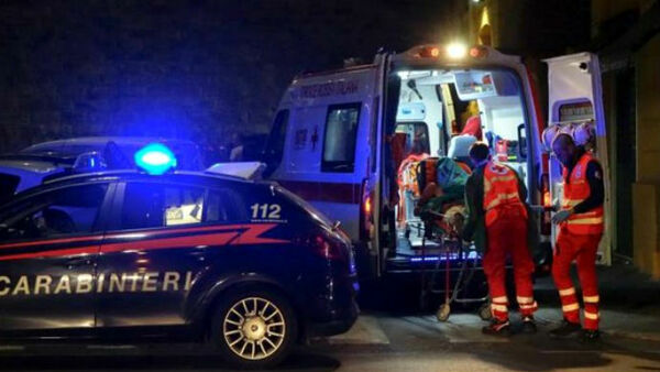 Morti due fratelli: tragico incidente in moto