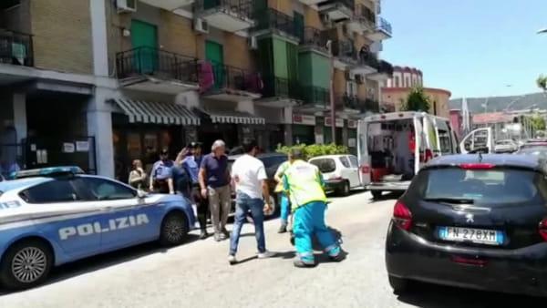L'arrivo della polizia, la sparatoria ed i soccorsi I GUARDA IL VIDEO