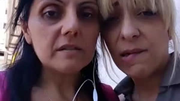 """L'appello in lacrime delle mamme di Giovanni ed Ilenia: """"Pregate per i nostri figli"""" I VIDEO"""