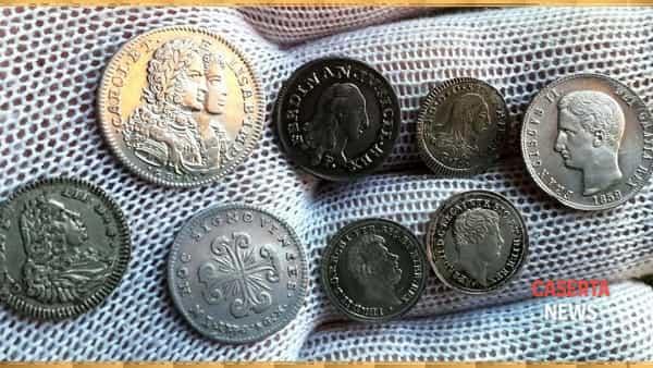 a capua il settimo convegno numismatico filatelico campano-4