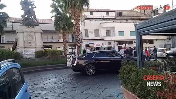 """I dipendenti del Cub davanti al Comune: """"Rispetto della legge per le nuove assunzioni"""" I VIDEO"""