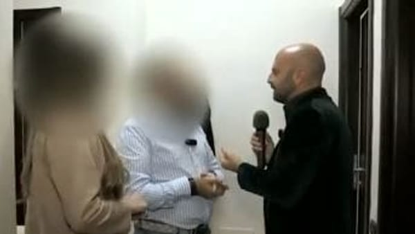 Falsi incidenti, Luca Abete 'smaschera' perito assicurativo I VIDEO