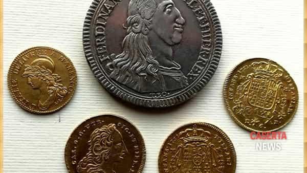 a capua il settimo convegno numismatico filatelico campano-5