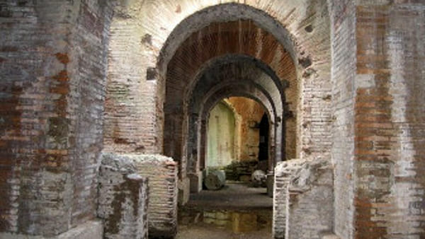 Piccoli archeologi alla scoperta dell'Antica Capua