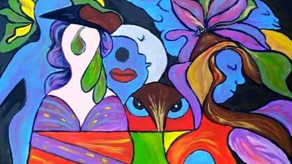 """Pittura, scultura e letteratura si incontrano al """"Salotto Culturale"""""""