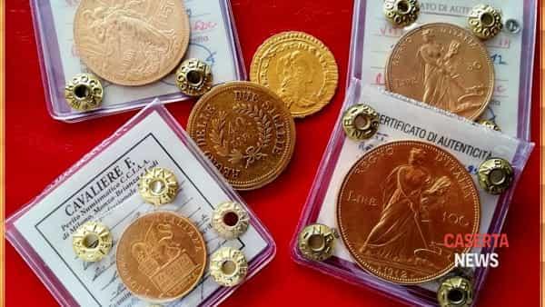 a capua il settimo convegno numismatico filatelico campano-2