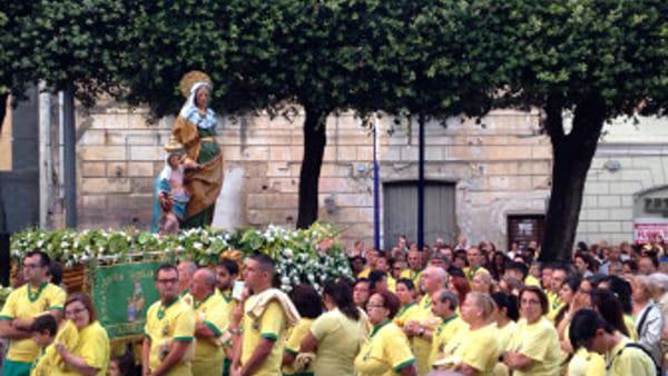 Reggia di Caserta gratis per la festa di Sant'Anna