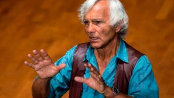 L'Odin Teatret fa tappa a Capua: stage con Eugenio Barba
