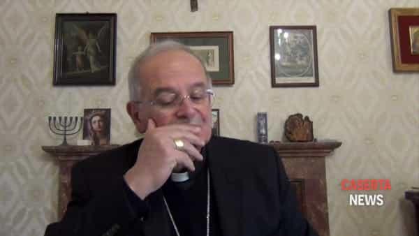 """Don Michele, spunta una seconda indagine. Il vescovo a Casertanews: """"Perdono arriva solo dopo un pentimento maturo e vero"""""""