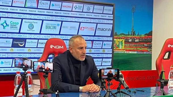 """Prima vittoria esterna per la Casertana, Di Maio: """"Se giochiamo così possiamo dare fastidio a tutti"""""""