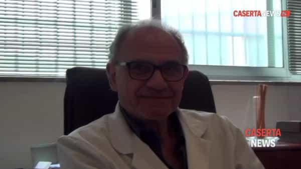 Test per i pazienti del Pronto soccorso ed una cabina 'anti virus' per gli interventi veloci | VIDEO