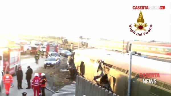 Frecciarossa deragliato, uno 'scambio aperto' dietro il disastro ferroviario | VIDEO