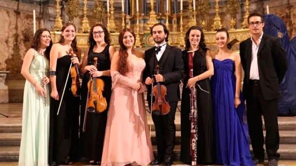 Festa della Musica con l'Arcadia Ritrovata in concerto
