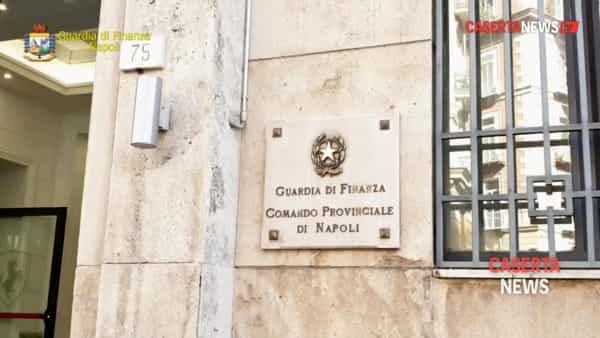 I finanzieri sequestrano 150mila euro di botti illegali | VIDEO