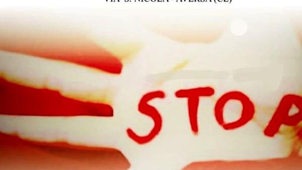Una mostra contro il femminicidio in Caritas