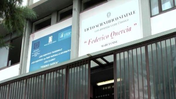 Il liceo 'Quercia' ospita il convegno sull'illecito sportivo degli Avvocati dello Sport
