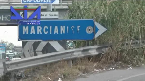 Confisca all'imprenditore Pontillo, sotto chiave immobili in 4 Comuni | VIDEO