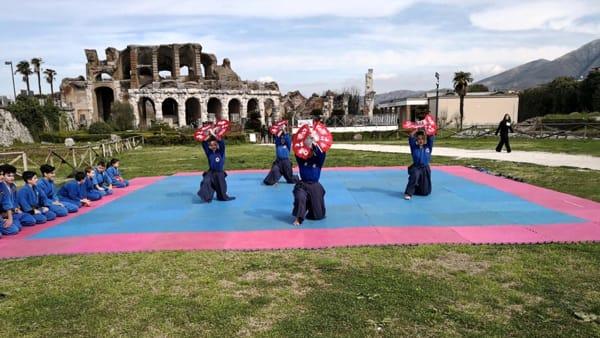 Spettacolo all'Anfiteatro, due giorni di sport ed eventi con le Spartachiadi
