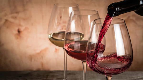 Il vino Falerno sale in cattedra alla Locanda del Gusto
