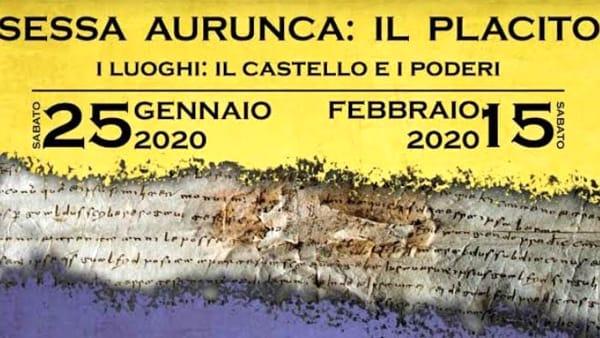 Il placito di Sessa Aurunca, al via la II edizione