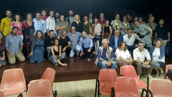 Tra musica e teatro: 15 spettacoli a Palazzo Fazio