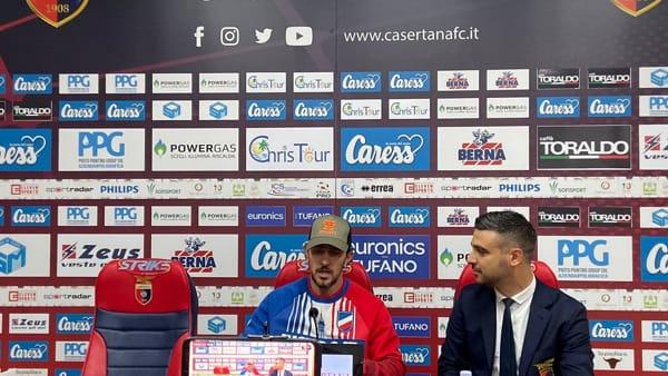 """Floro Flores si gode il ritorno: """"Il calore dei tifosi vale più dei gol"""""""
