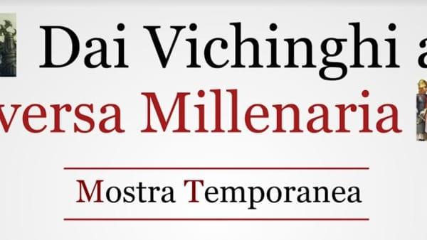 """""""Dai vichinghi ad Aversa Millenaria"""", la mostra al Liceo"""