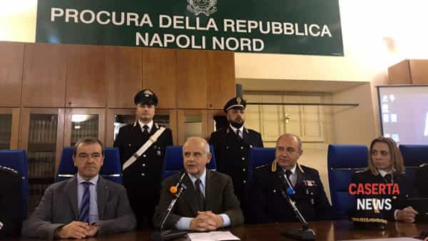 Colpo all'Unicredit, 8 arresti. La banda tradita da un errore
