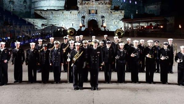 Dai gladiatori ai partigiani: all'Anfiteatro la Liberazione con l'orchestra della Nato