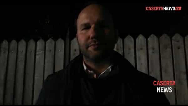 Sommersi dal nubifragio, blitz di Zinzi tra i residenti del Litorale | VIDEO