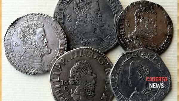 a capua il settimo convegno numismatico filatelico campano-3