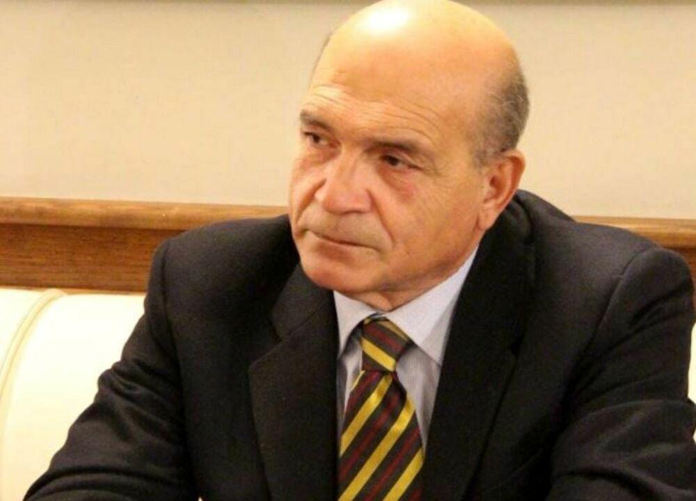 Toghe in lutto, è morto l'avvocato Gaetano Anastasio