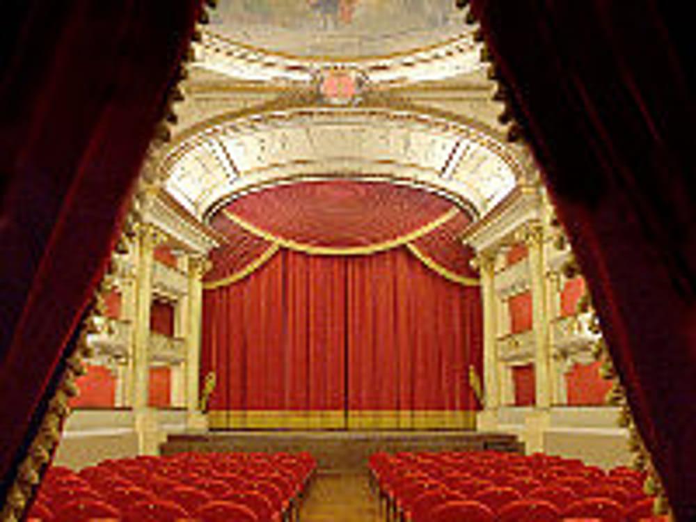 Teatro Garibaldi di Santa Maria Capua Vetere
