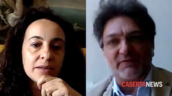 Letteria Spuria e Savino Mastrullo-2